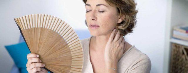 menopausia definicion