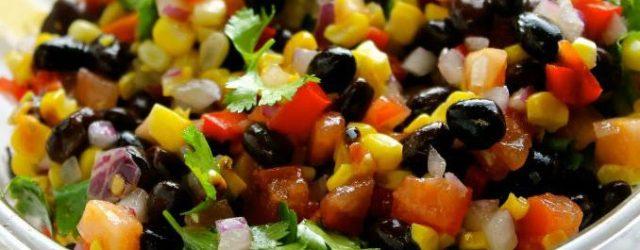 ensaladas completas y nutritivas