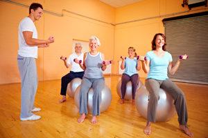 ejercicios corporales