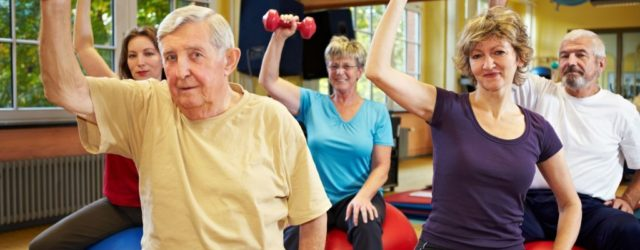 rutina ejercicios calistenicos