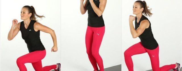 ejercicios compuestos para ganar masa muscular