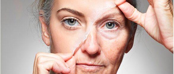 Tratamiento para las arrugas en la piel