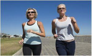 Beneficios de la actividad fisica basica