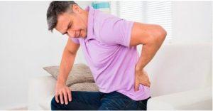 Beneficios de Ejercitar la espalda