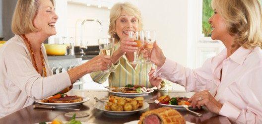 Riesgos a la salud de pausar la dieta