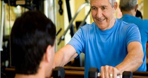 Como Lograr llevar una vida fitness