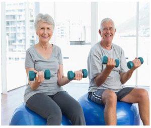 Inconvemientes del exceso de vida fitness
