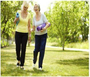 Beneficios de los ejercicios cardio