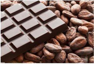 Como hace ganar masa muscular el cacao