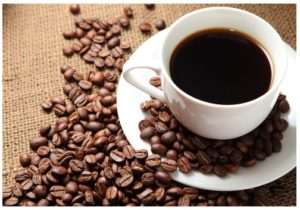 Funcionamiento de la cafeína en el organismo