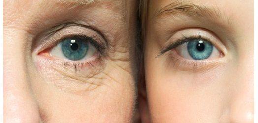 Consejos para ralentizar el proceso de envejecimiento corporal