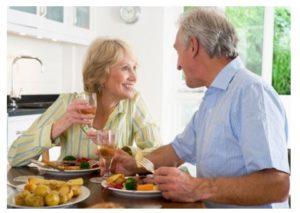 Importancia de la piel de adultos mayores