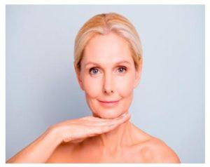 Cuidados de la piel de adultos mayores