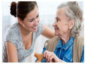 Mejores cuidados en el hogar