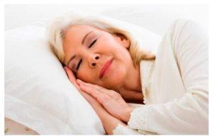 Ventajas del sueño reparador