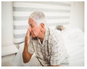 Beneficios del sueño reparador