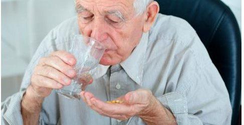 Peligros de las pastillas para el apetito