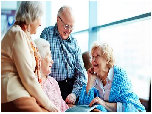 Problemas en el proceso de envejecimiento