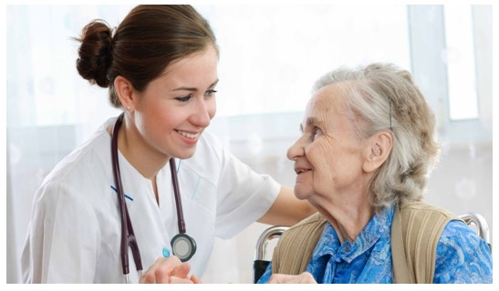 Enfermedades del proceso de envejecimiento