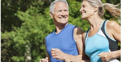 Beneficios del cuidarse en el Envejecimiento