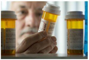 Beneficios de fármacos en adultos mayores