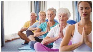 Mejores tecnicas de relajación para adultos