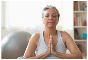 Benerficios de la relajación para adultos
