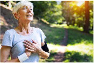 Beneficios de las técnicas de respiración