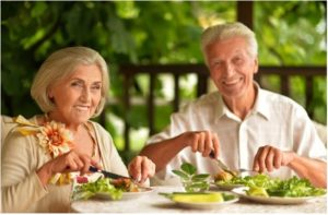 Cuidados de las legumbres en dieta