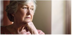 Riesgos de la depresión en adultos mayores
