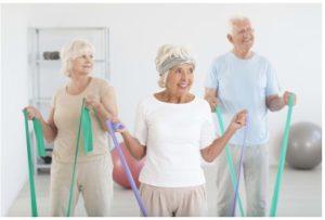 Riesgos de la actividad física leve