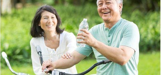 Beneficios emocionales del ejercicio