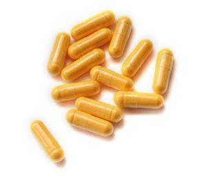 Tratamientos con coenzima Q10