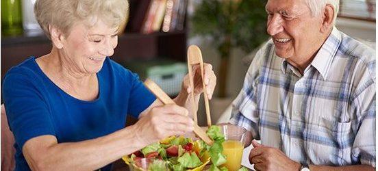 Como hacer una Dieta Equilibrada