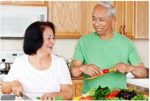 Ventajas de una Dieta Equilibrada