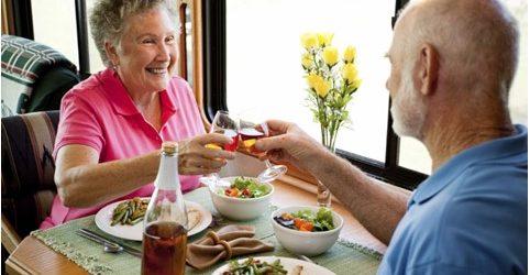 Beneficios de una vida saludable