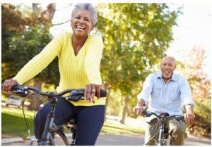 Como lograr una vida saludable