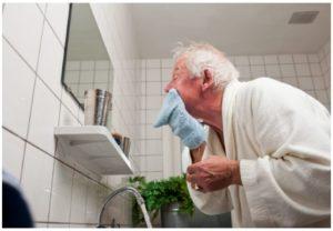 Ventajas de la higiene corporal