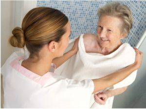 Beneficios de la higiene corporal